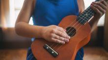 Conoce a Feng... es un genio del ukelele y solo tiene 11 años (videos)