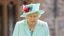 """Royal-Experte vermutet: Queen Elizabeth wird sich """"würdevoll zurückziehen"""""""