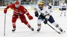 Hockey Preview: No. 6 Michigan at No. 14 Wisconsin