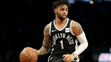 Russell 'definitely' wants to stay with Nets