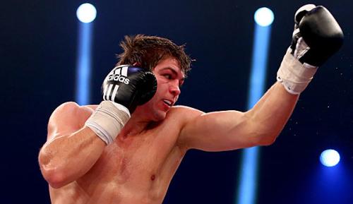 Boxen: Feigenbutz boxt am 13. Mai gegen Russen Sirotkin