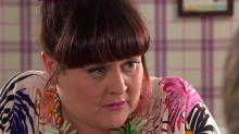 Hollyoaks' Tegan shares a huge new Amy murder clue