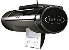 TruScene TS-1L keeps watch over your vehicle