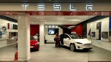 Tesla ETFs in Focus on Weak Q1 Delivery Data