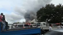 Rioting Breaks Out in Port Moresby
