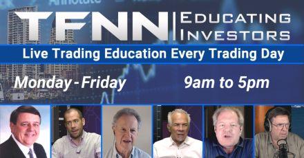 Tiger Financial News Network - Live Market News