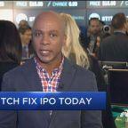 Stitch Fix set for initial public offering