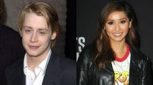Macaulay Culkin Says He Wants to Have Kids With Girlfriend Brenda Song