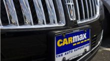 CarMax, Inc Stock Recovers After Q4 Sales Miss