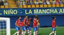 2-2. Rui Silva frena al Villarreal