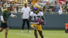 Packers, Davante Adams have differing opinions of NFL's highest-paid WR