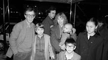 Woody Allen and Mia Farrow's Son Moses Claims Mia Was Abusive and Woody Never Molested Dylan