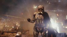 Snoke, Phasma, Hux: Actors behind 'Last Jedi' baddies relish their roles on the dark side