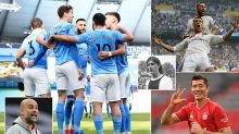 Man City could eclipse Real Madrid, Bayern and Ajax's win records