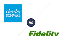 Charles Schwab vs. Fidelity Investments