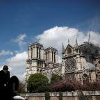 Steelmaker ArcelorMittal to offer steel for Notre-Dame Cathedral restoration