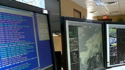 National Weather Service Faces Big Funding Cuts