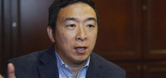 Yang casts doubt on billionaire ad buys