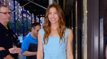Jessica Biel Wows in 2 Super Chic Outfits in 1 Day -- See Her Looks!