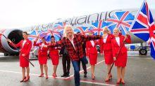 Virgin Atlantic lenders tap Deloitte for advice on rescue deal