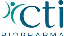 CTI BioPharma to Present at the JMP Securities Life Sciences Conference on Thursday, Jun. 20
