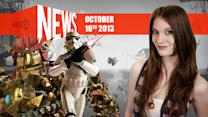 GS News - Ubisoft shares plummet, PS4 demo kiosks arrive!