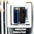 Samsung Officially Delays Launch of Galaxy Fold Smartphone
