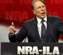 Judge Tosses NRA's Attempt to Relocate to Texas