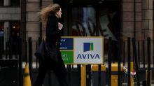 Aviva sees 160 million pounds in COVID-19 claims, weaker second quarter
