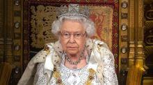 Royals release rare statement addressing Queen Elizabeth retirement rumors