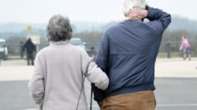 West Sussex offers the best quality of life for retired people, study finds