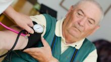 No. 1-Ranked Home-Care Stock Giving Therapy To New Buy Zone