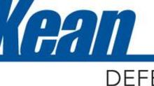 McKean Defense Announces Signing of Definitive Agreement to Acquire Mikros Systems Corporation