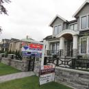 Canadian home prices rise in September as market firms: Teranet