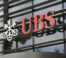 UBS Group to Launch Venture Capital Fund to Invest in Fintech