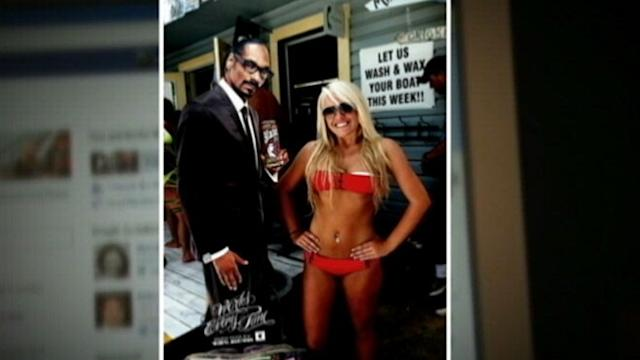 High School Uses Former Student's Bikini Facebook Picture