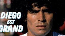 Foot - Maradona - Les coulisses de la dernière interview de Diego Maradona