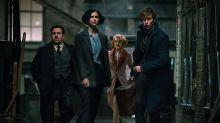 Fantastic Beasts set visit: Newt Scamander has a dark secret