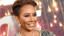 Mel B says Tesco advert complaint was due to 'miscommunication'