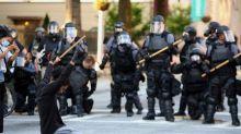 涉電擊反歧視抗議學生 亞特蘭大6員警面臨起訴