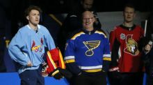 BenFred: If Calgary is crazy enough to trade Matthew Tkachuk, Blues should make bold offer