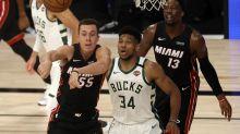 Bucks vs. Heat Game 2 best bets