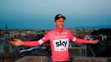 Chris Froome: en el ojo del huracán ciclista