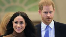 Survey: Two thirds of Britons want Harry and Meghan to lose titles