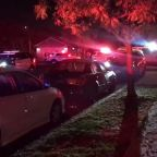 Four Men Reported Dead After Shooting at Family Gathering inFresno, California