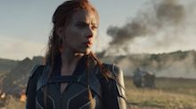 Black Widow - Trailer