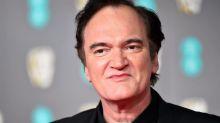 Tarantino würde seinen Sohn «Kill Bill» sehen lassen