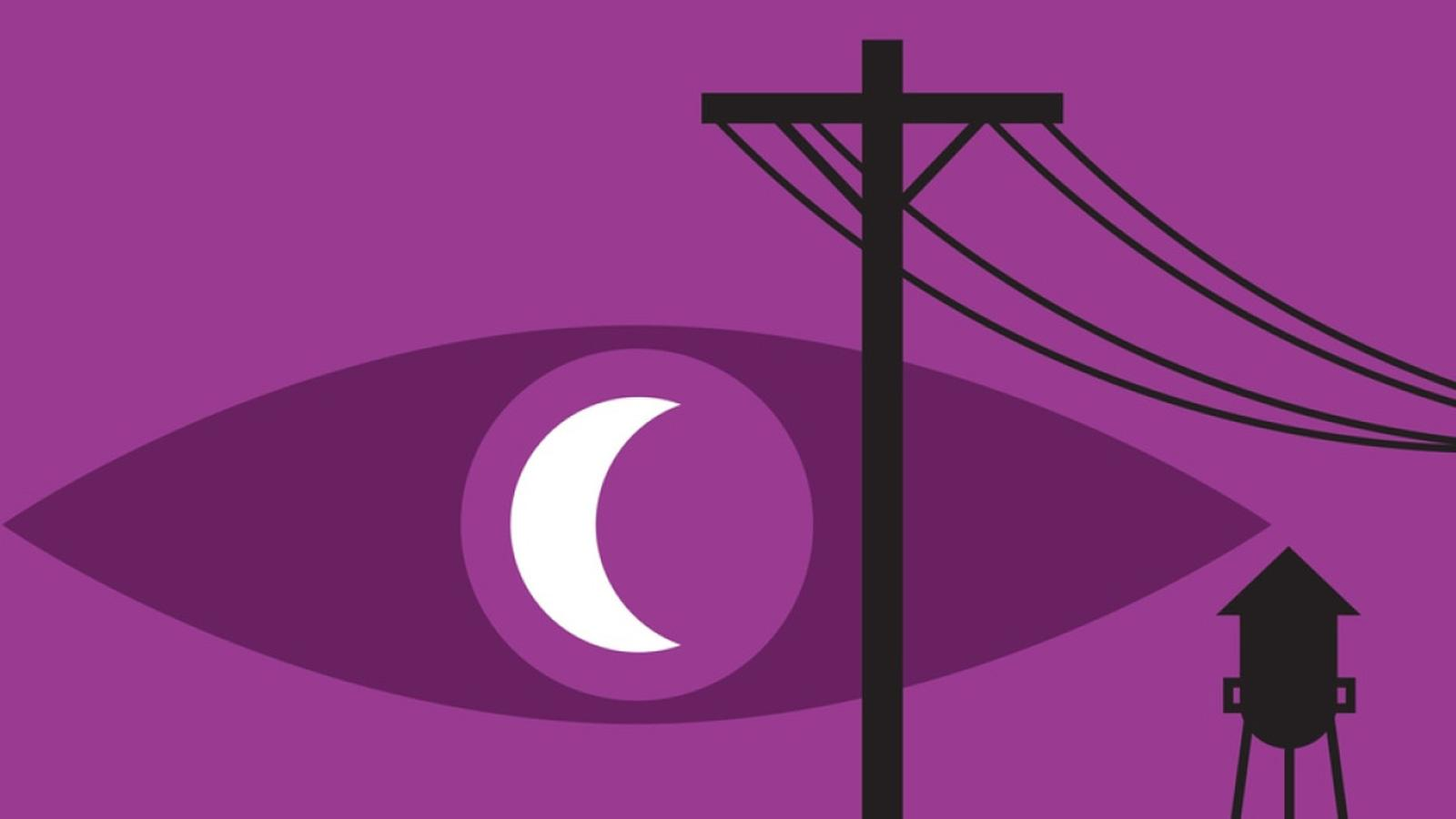 Fx Will Turn Podcast Hit Welcome To Night Vale Into A Tv Show Engadget