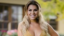 Bachelor star Kiki Morris unrecognisable after makeover