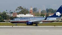 Fluggesellschaft wirbt in den USA mit DNA-Test für Flugreisen nach Mexiko